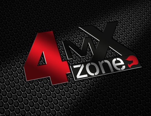 4mXzone – logo