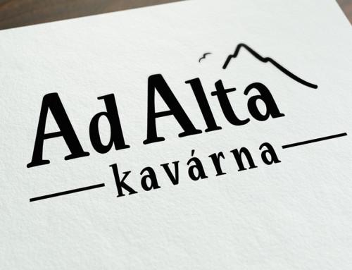 kavárna AdAlta