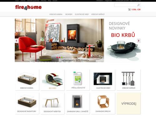 fire4home.cz