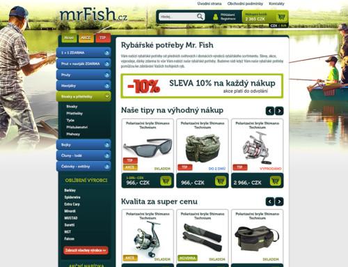 mrFish.cz